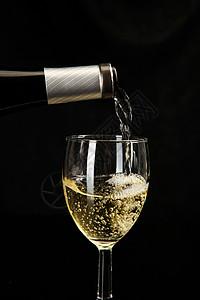白葡萄酒图片