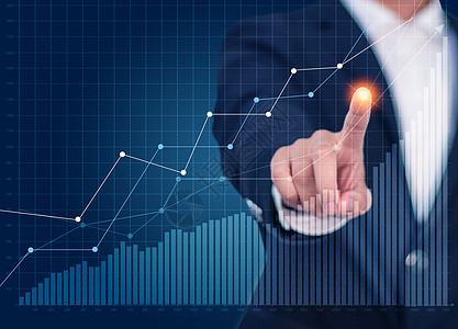 商务数据报告分析图片
