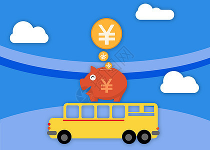 运输业经济发展图片
