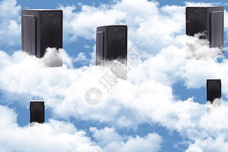云存储图片