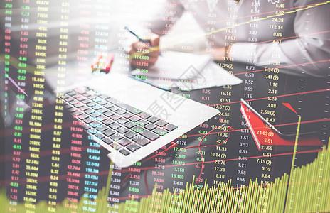 认证分析市场数据图片