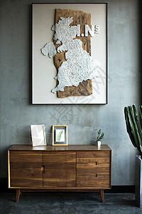 室内家居环境布置图片