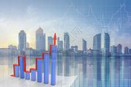 城市金融发展图片