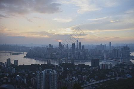重庆城市风景图片