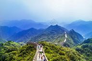 中国长城图片