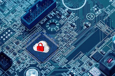 网络科技安全图片