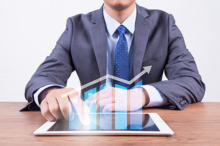 商务科技与大数据图片