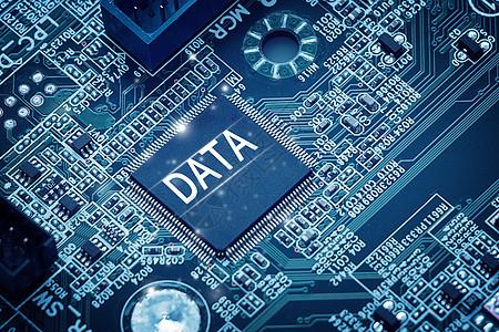 电路科技图片