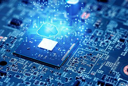电路cp板云数据科技图片