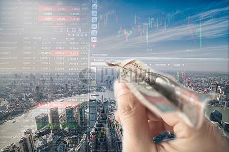 股票投资图片