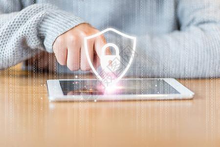 智能设备的数据安全保护 图片