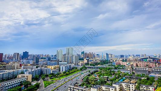 乌鲁木齐城景图片