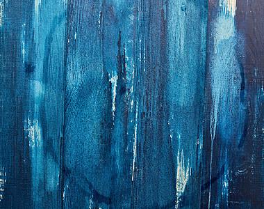 蓝色布艺素材背景图片