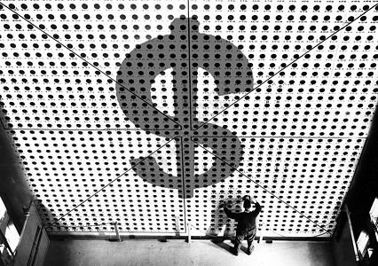 打开金钱大门图片