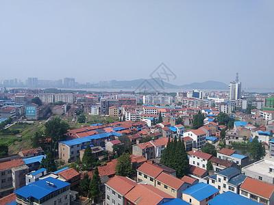 黄州江边民房图片