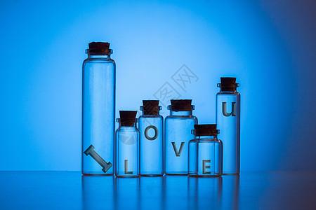 创意瓶子图片