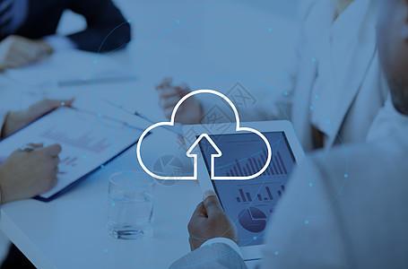 会议云科技图片