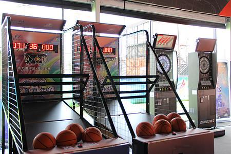 篮球机图片