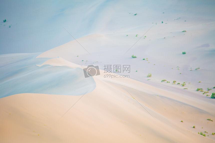 沙漠背景图片