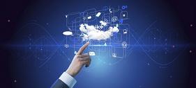 云端科技图片