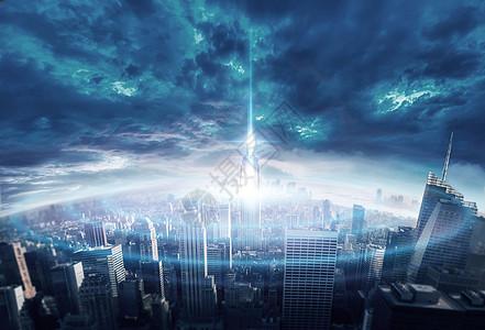 光束科技之城图片