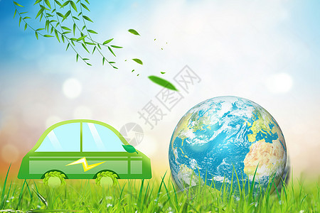 呵护我们的绿色地球图片