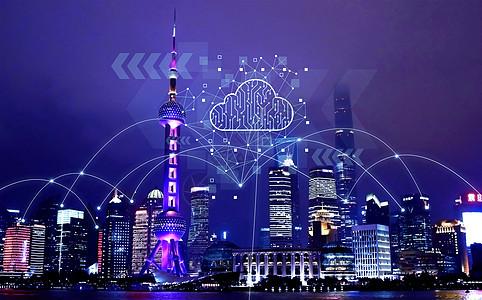 无线云端图片
