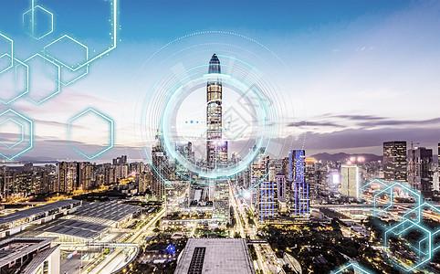 广东   都市科技图片