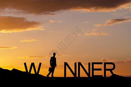 WINNER图片