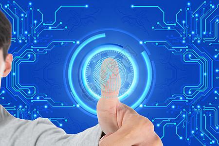 拇指电路科技图片