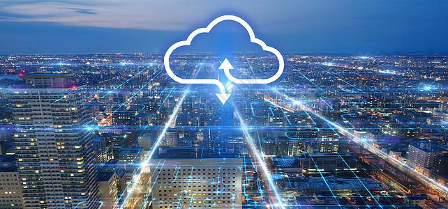 城市信息保护锁图片
