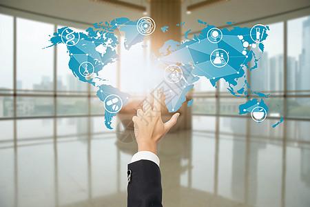 智能网络科技科技图片
