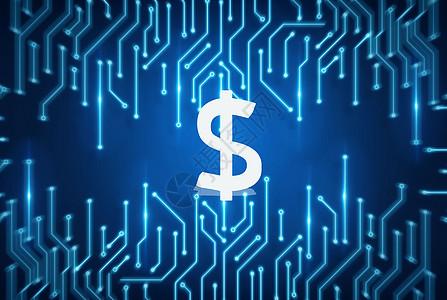 金融科技图片