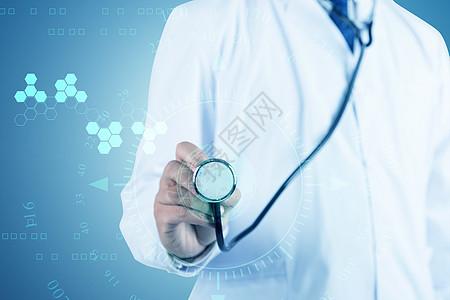 医学智能技术图片