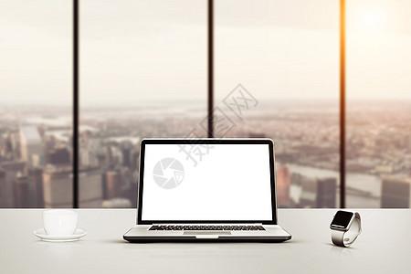 办公桌面图片