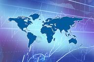 世界金融图片