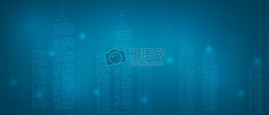 标签: 科技感科技互联网科技背景简约背景蓝色背景蓝色科技背景素材