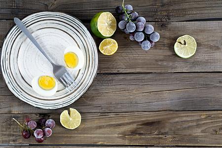 食物水果背景图片