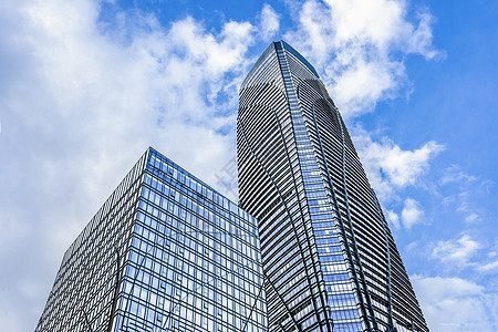 北京市房地产_商业地产商务写字楼建筑高清图片下载-正版图片500584497-摄图网