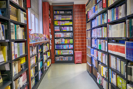 书店书籍图片