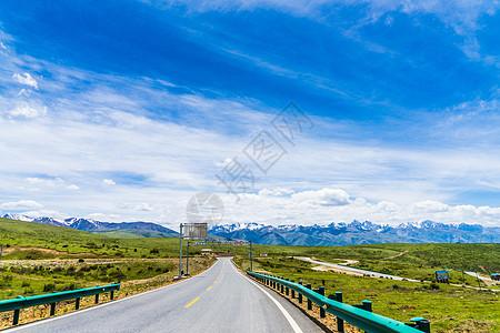 317国道 道路图片