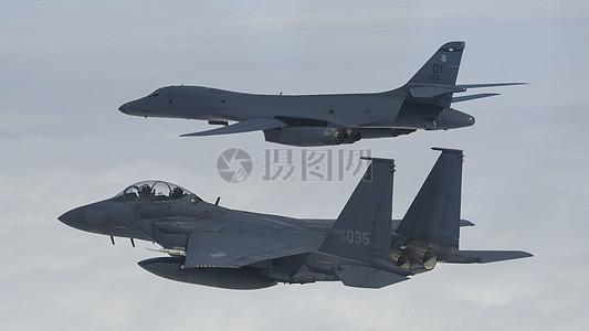 空军飞机图片
