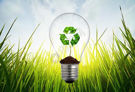 创意环保科技图片