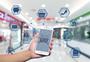 手机电子消费线上支付快捷购物无现金日图片