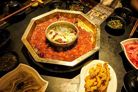 美味川火锅图片