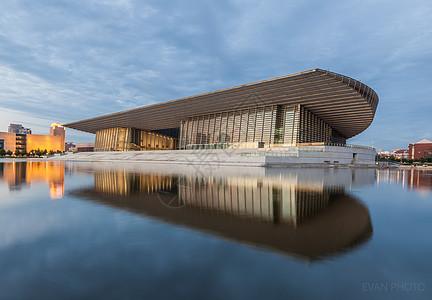 天津文化中心歌剧院图片