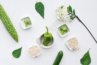 创意蔬菜图片