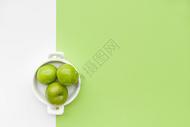 清新水果图片