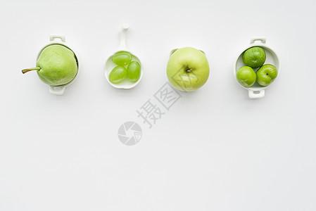 夏日创意水果图片