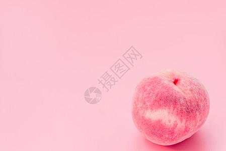 水蜜桃图片